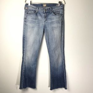Citizens of Humanity Cutoff Jeans Kelly